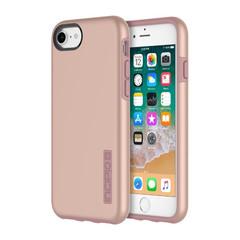 Carcasa para iPhone 8 DUALPRO Rosada de Incipio