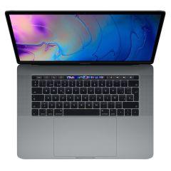 MacBook Pro Retina T.Bar 15,4'', 2.6 SC, 16Gb, 512Gb space gray