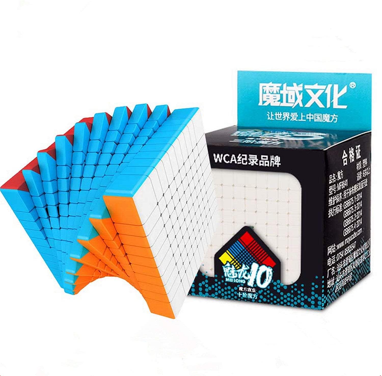 10x10x10 Moyu Meilong