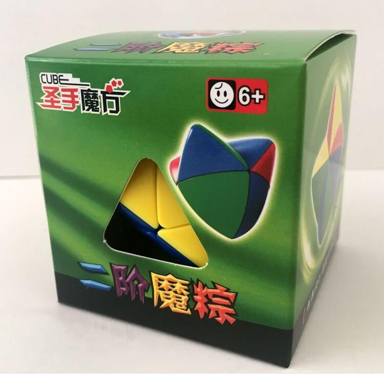 2x2x2 Mastermorphix ShengShou