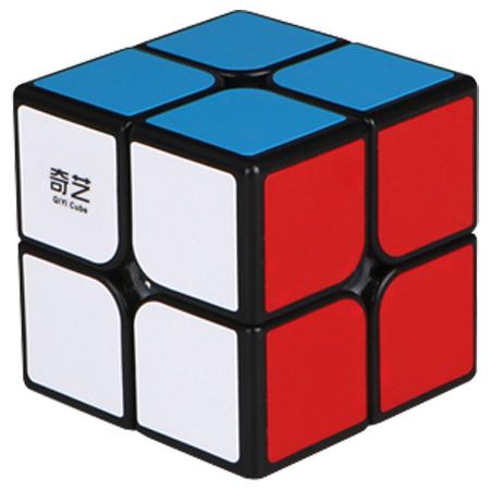 2x2x2 Qidi