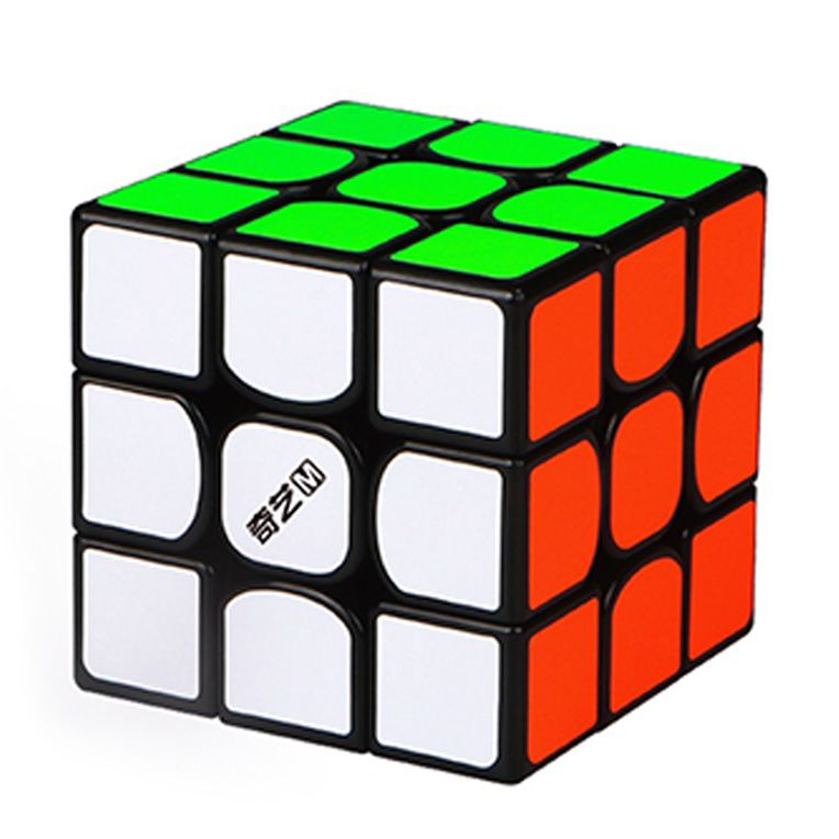 3x3x3 MS Qiyi Magnético