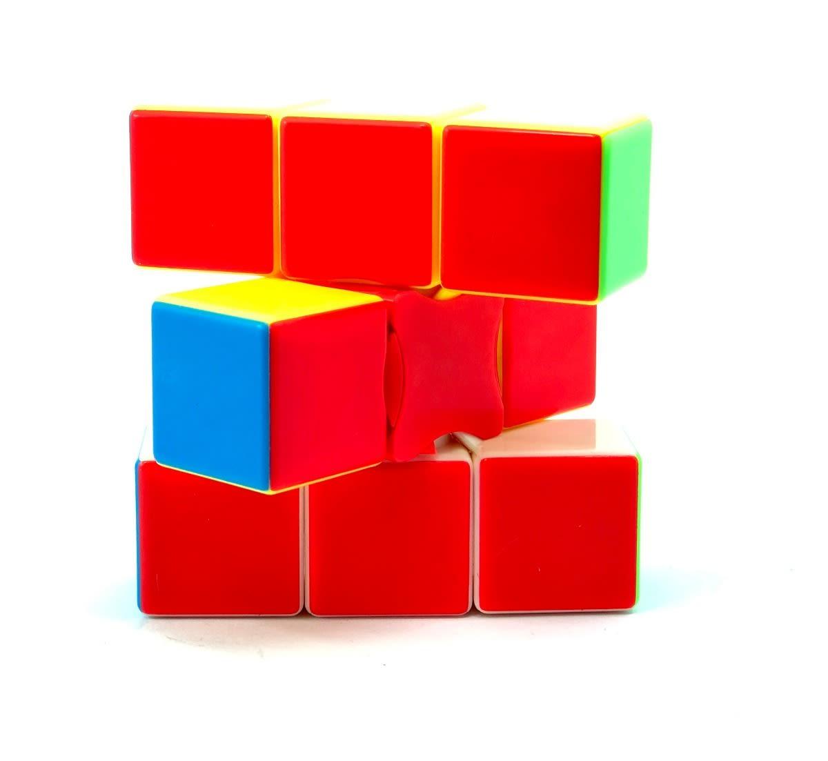 3x3x1 YJ