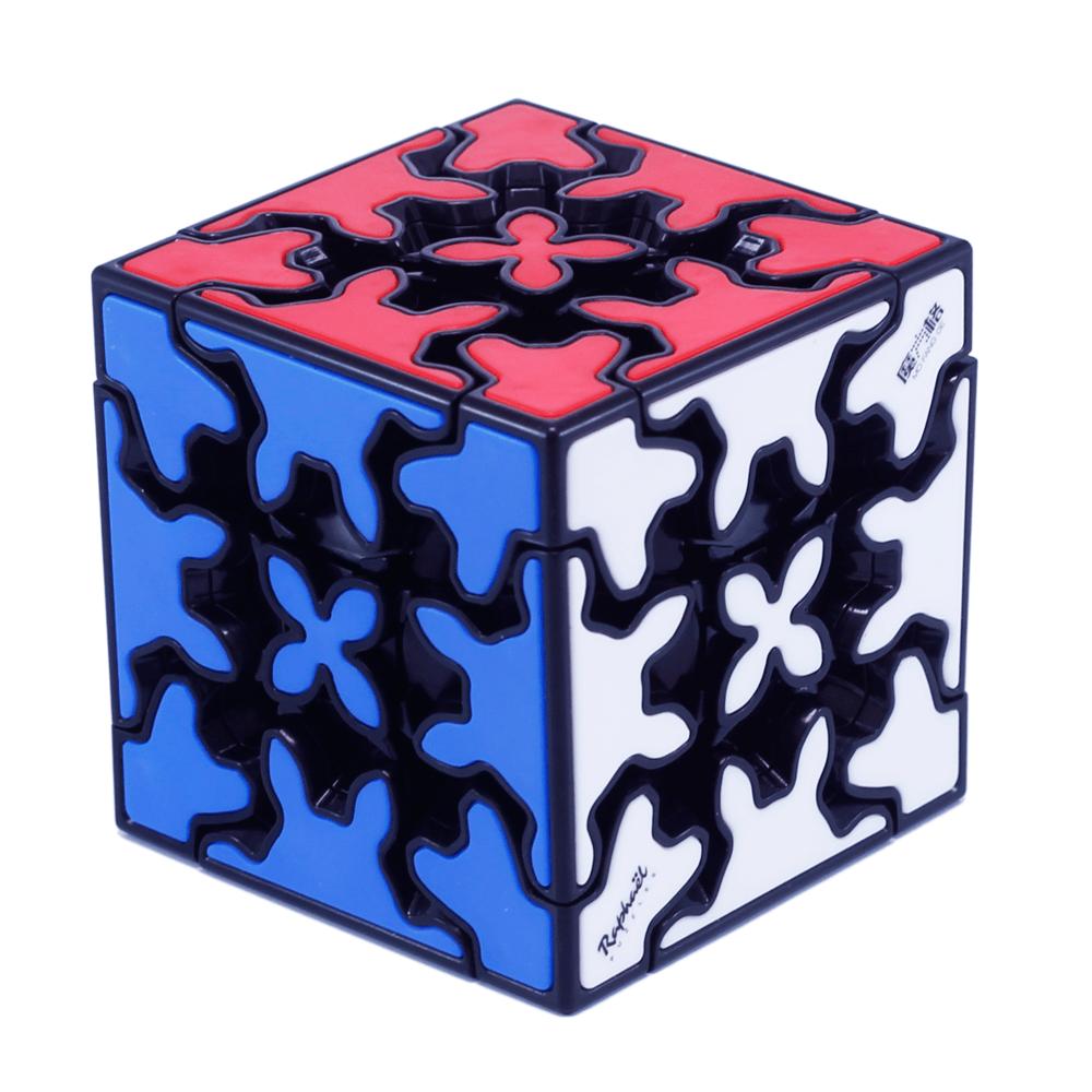 3x3x3 Gear Qiyi