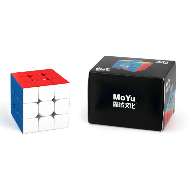 3x3x3 Meilong M