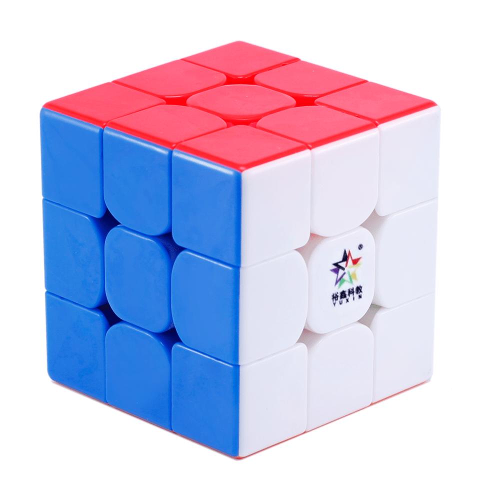 3x3x3 Yuxin Little Magic M