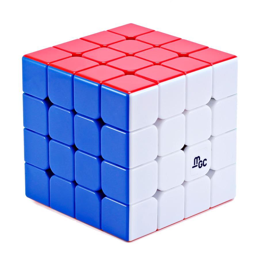 4x4x4 MGC M