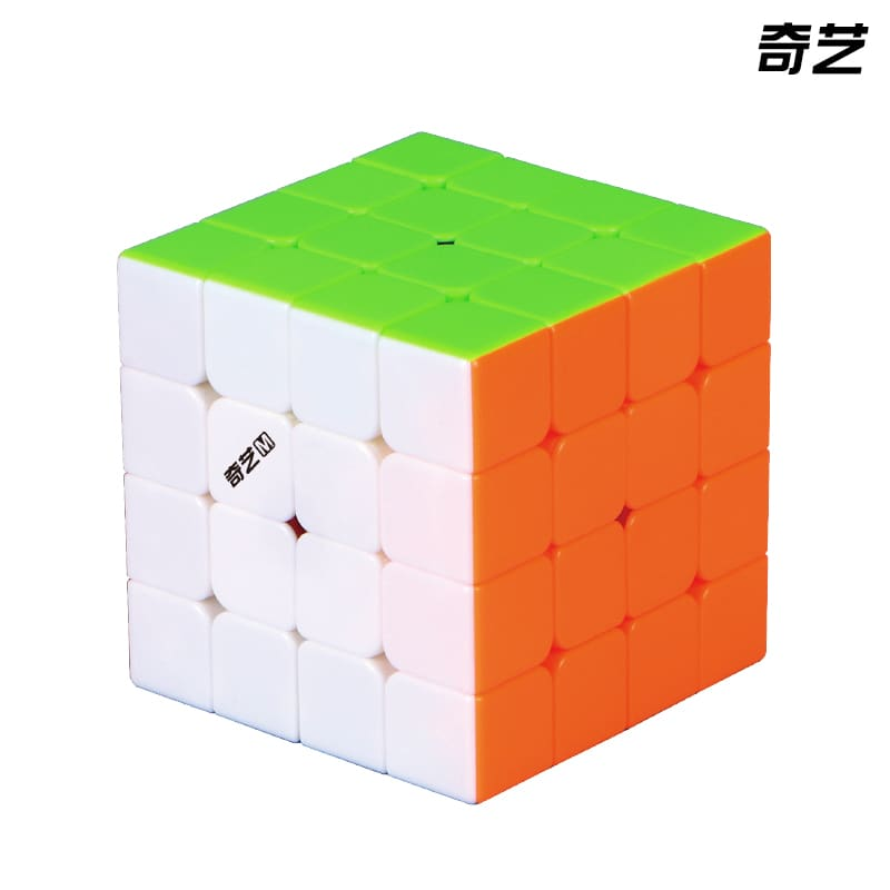 4x4x4 MS Qiyi Magnético