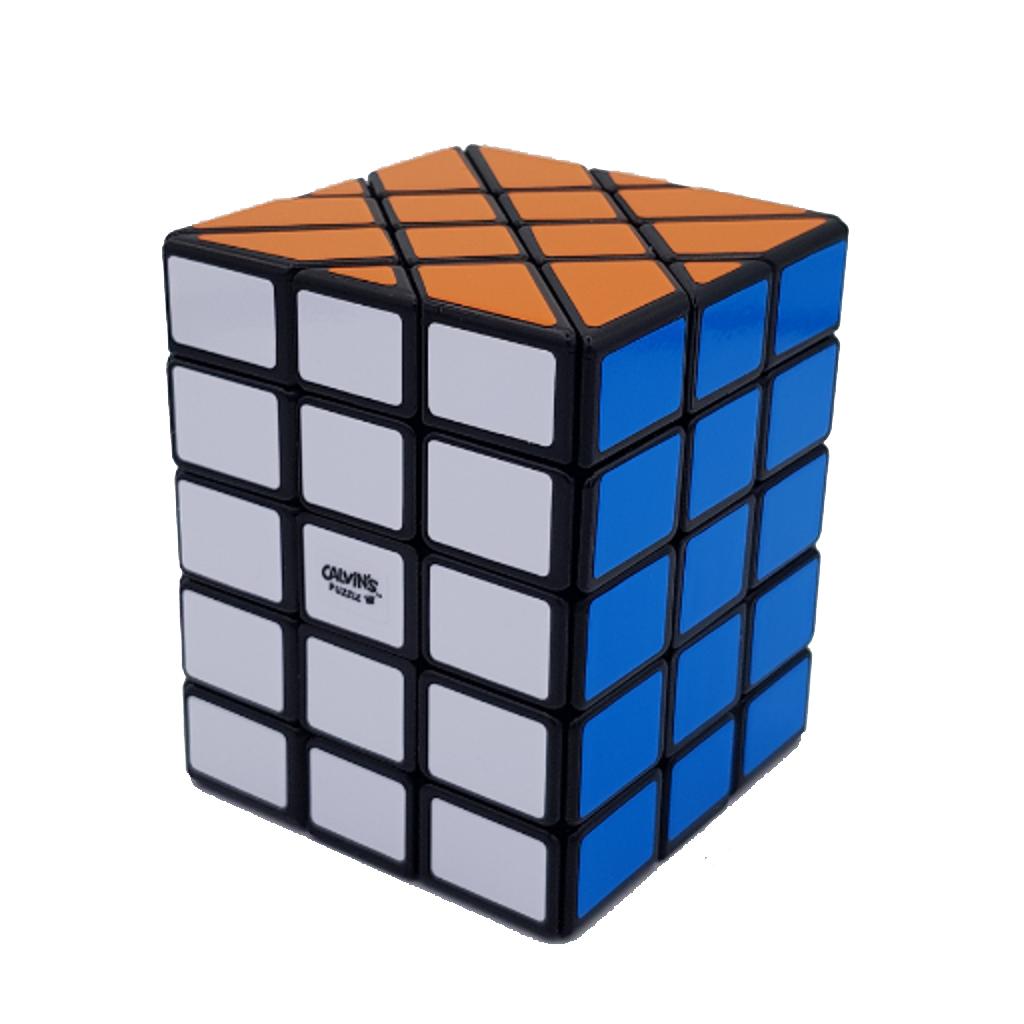 4x4x5 Fisher