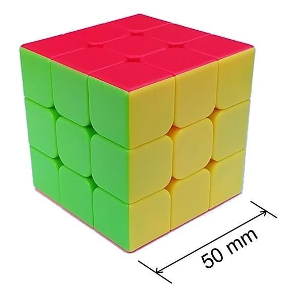 3x3x3 MF 50 mm