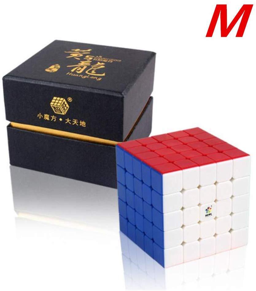 5x5x5 HuangLong M Yuxin