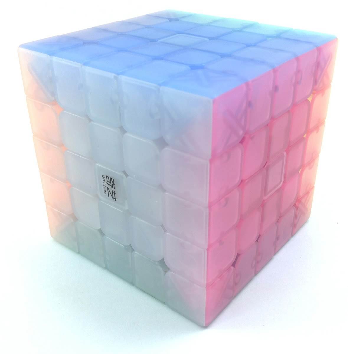 5x5x5 Qizheng Jelly