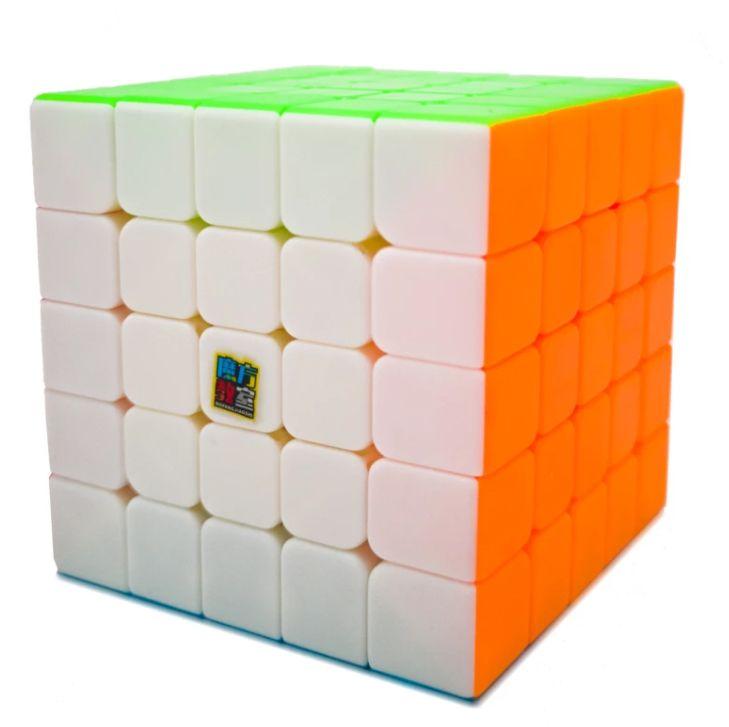 5x5x5 Moyu Meilong