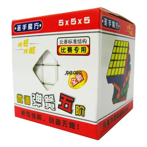 5x5x5 V1 ShengShou