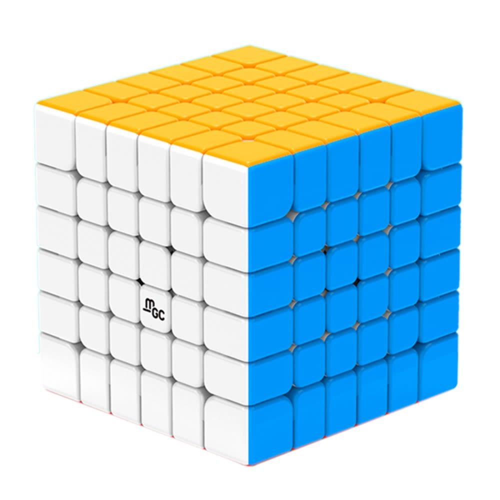 6x6x6 MGC M