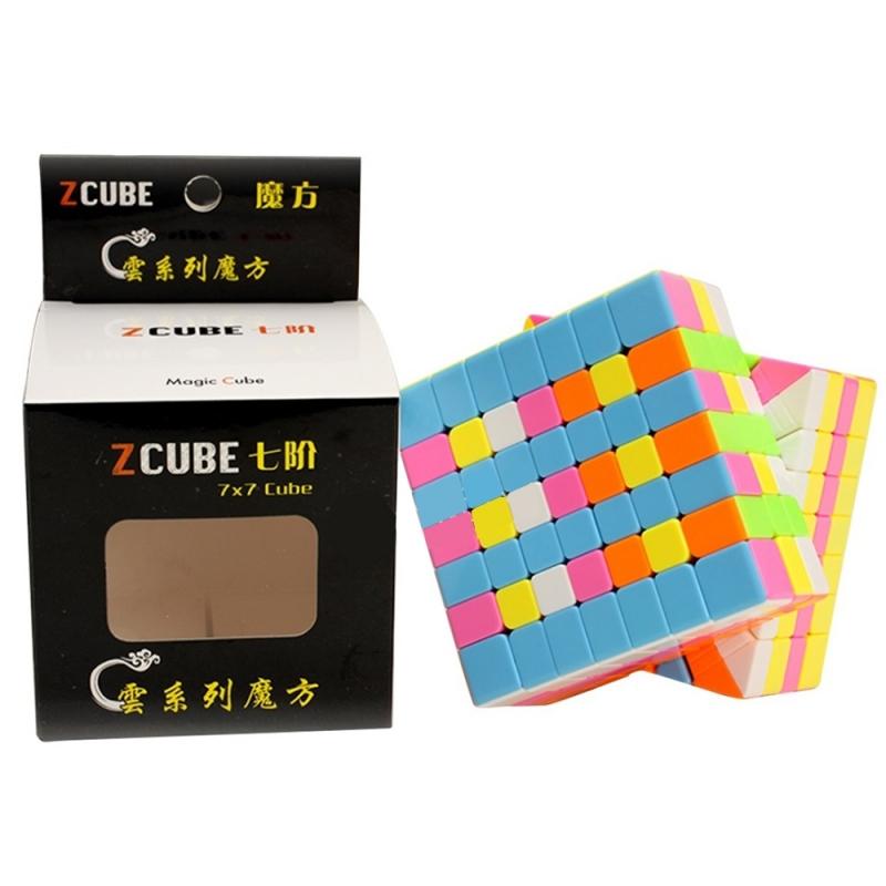 7x7x7 Cloud Z-Cube
