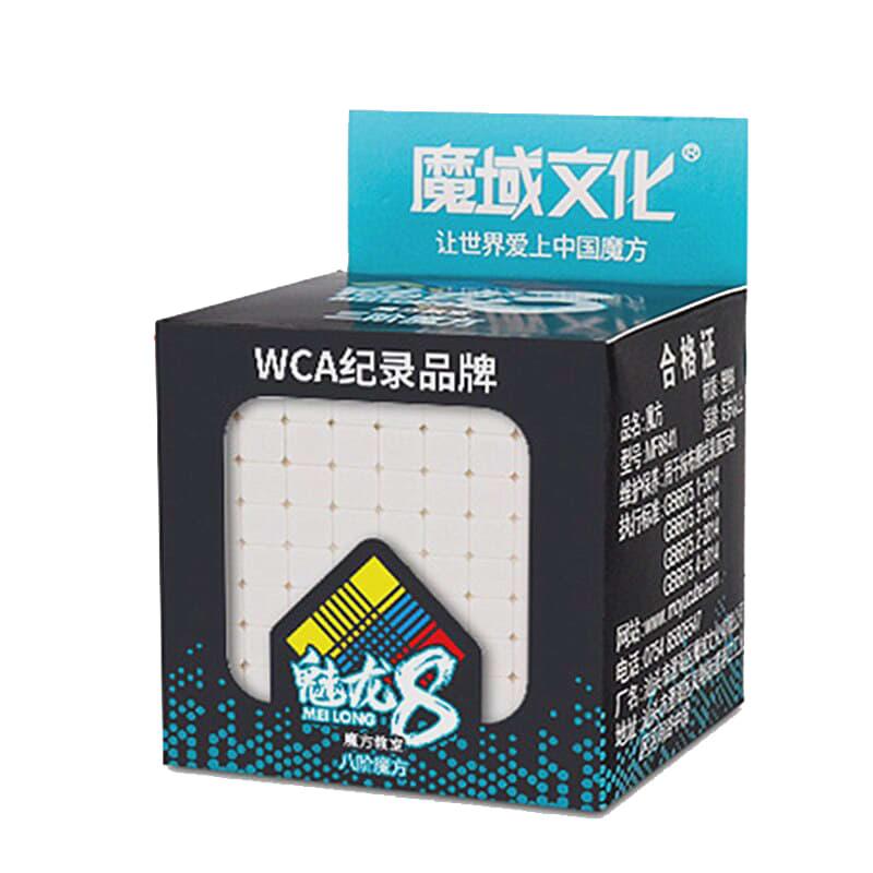 8x8x8 Moyu meilong