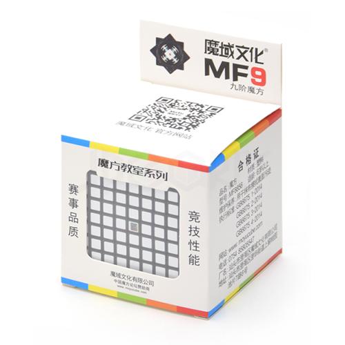 9x9x9 MF9