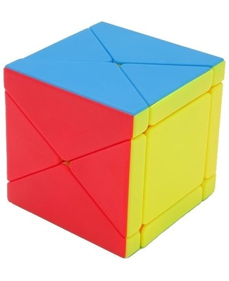 Fisher Skewb MF