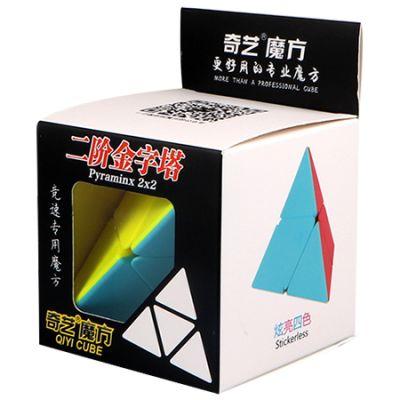 2x2x2 Pyraminx Qiyi