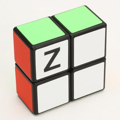 2x2x1 Z-cube