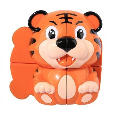 2x2x2 Tigre Yuxin