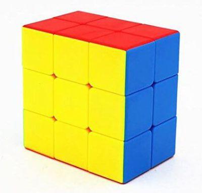 3x3x2 CubeStyle