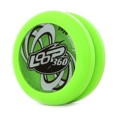 Loop 360 YoyoFactory