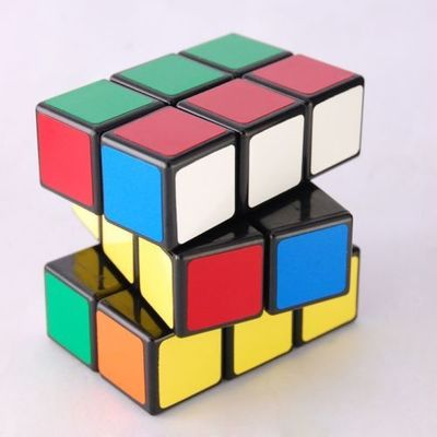 3x3x2 Lan Lan
