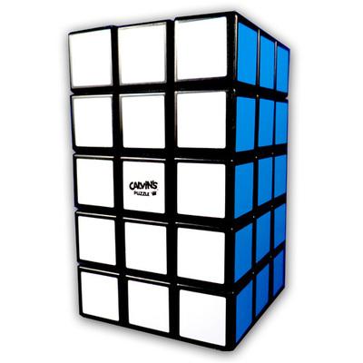 3x3x5 Calvin