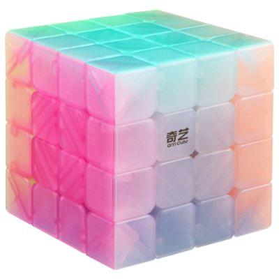 4x4x4 Qiyuan Jelly