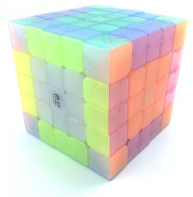 5x5x5 Qizheng Jelly