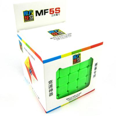 5x5x5 MF5s MofangJiaoshi