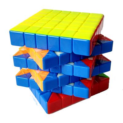 6x6x6 G6