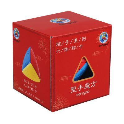 6x6x6 Mastermorphix ShengShou