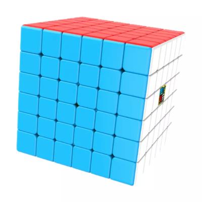 6x6x6 Moyu Meilong