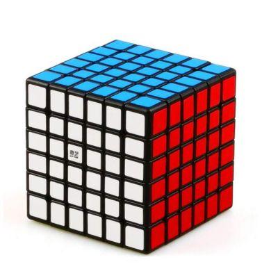 6x6x6 Qifan Qiyi