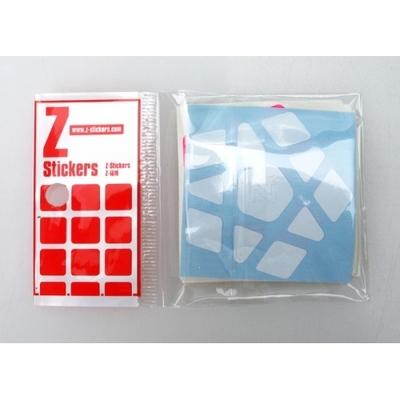 Megaminx Stickers Z-stickers