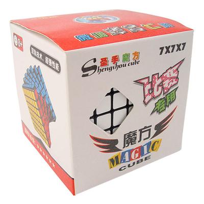 7x7x7 SS ShengShou