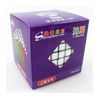 7x7x7 SS Mini ShengShou