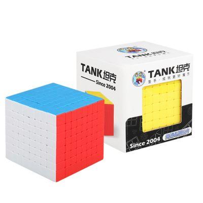 8x8x8 Tank ShengShou