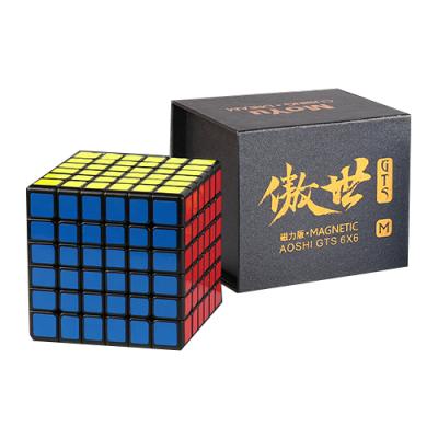 6x6x6 Aoshi GTS M