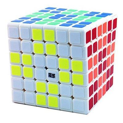 6x6x6 Aoshi Moyu