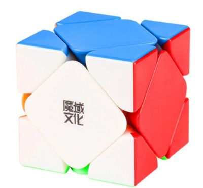 Skewb Aoyan M Moyu Stickerless
