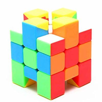 Asimetric Cube MF