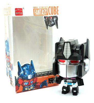 2x2x2 Robot Fantasy Cube