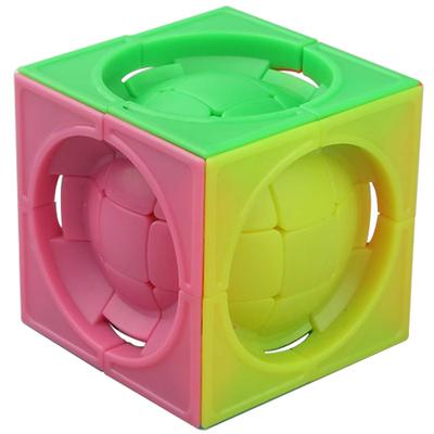 3x3x3 Centrosfera