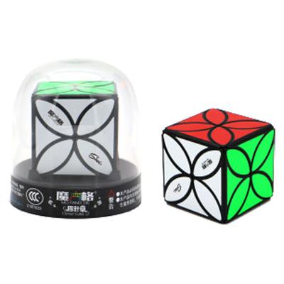 Clover Cube