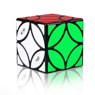 Coin Cube Qiyi
