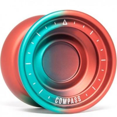 Yoyo Compass